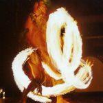 Fire dance 2
